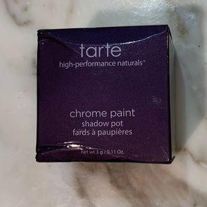 NIB Authentic Tarte Chrome Paint Pot of Gold